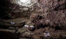 مصر: اكتشاف 10 مقابر فرعونية بأسوان