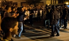 صدامات بين المتظاهرين والشرطة شمالي المغرب