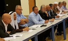 كفر قاسم: اجتماع طارئ للمتابعة لمناقشة العنف