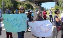 """أهالي حيفا: نحمل البلدية مسؤولية حوادث """"شارع الموت"""""""