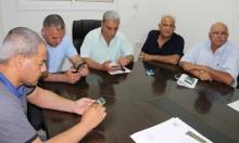 مجلس إقليمي البطوف يفشل بإقرار الميزانية