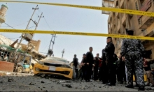 مقتل 4 أمنيين عراقيين في بغداد