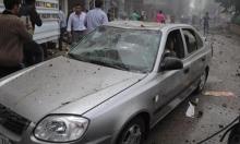 مقتل جنديين في الجزائر بانفجار قنبلة بمحافظة حدودية
