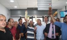 البعنة ودير الأسد تنتفضان ضد مياه الشرب الملوثة