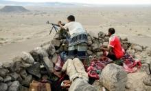 مقتل 27 شخصًا باشتباكات قرب القصر الرئاسي في تعز