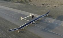 الصين تنجح بتجربة أكبر طائرة دون طيار بالطاقة الشمسية