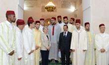 المغرب تقاطع إيكواس بسبب مشاركة نتنياهو