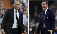 الليلة: صراع مثير بين ريال مدريد ويوفنتوس