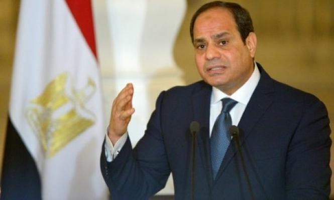 """منظمات مصرية غير حكومية تندد بقانون """"يطحن المجتمع المدني"""""""