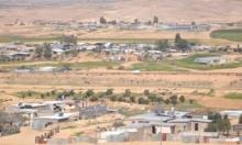 الزبارقة عن مصادرة النقب الغربي: سرقة في وضح النهار