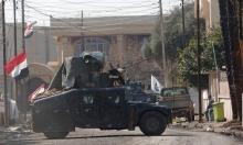 """32 قتيلا من القوات العراقية بهجمات انتحارية لـ""""داعش"""""""