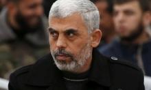 وفد من حماس برئاسة السنوار يصل القاهرة