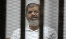 مرسي يلتقي أسرته بسجنه للمرة الأولى منذ 4 سنوات