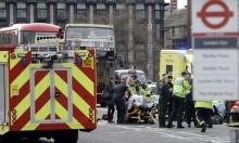 الشرطة البريطانية تحدد هوية منفذي هجوم لندن