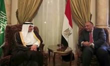 الجبير: علاقتنا بمصر إستراتيجية خاصة بمكافحة الإرهاب