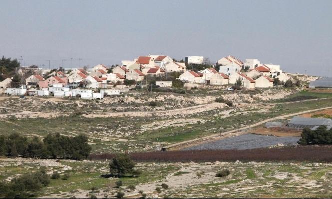 الخارجية الفلسطينية: دعم الحكومة للمستوطنات إرهاب دولة منظم