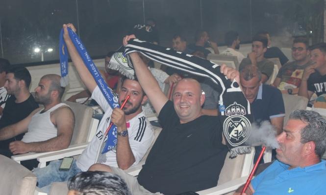 ماذا قال مشجعو ريال مدريد بعد الفوز على يوفنتوس؟