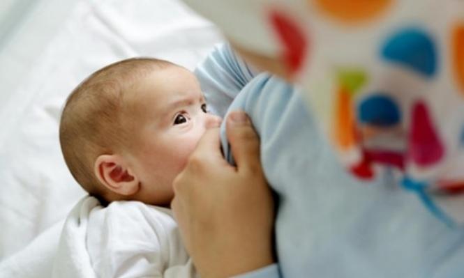 الرضاعة الطبيعية تخفف آلام عملية الولادة القيصرية