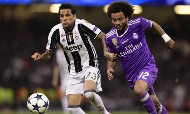 ألفيس: ريال مدريد لعب أفضل منا