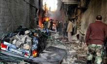 مقتل 3500 لاجئ فلسطيني بالحرب الدائرة بسورية