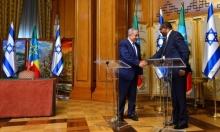 رئيس الوزراء الإثيوبي يزور إسرائيل بدعوة من نتنياهو