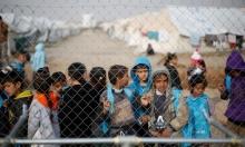 الخطر يتهدد حياة 100 ألف طفل بالموصل