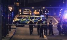 الشرطة البريطانية تعلن هوية اثنين من منفذي اعتداء لندن