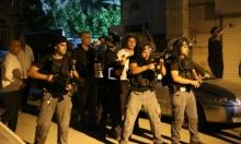 الجبهة: الشرطة شريكة في تغول الإجرام المنظم