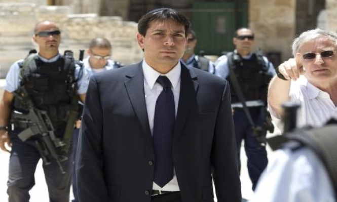 مندوب إسرائيل يتهم الأمين العام للأمم المتحدة بنشر الأكاذيب