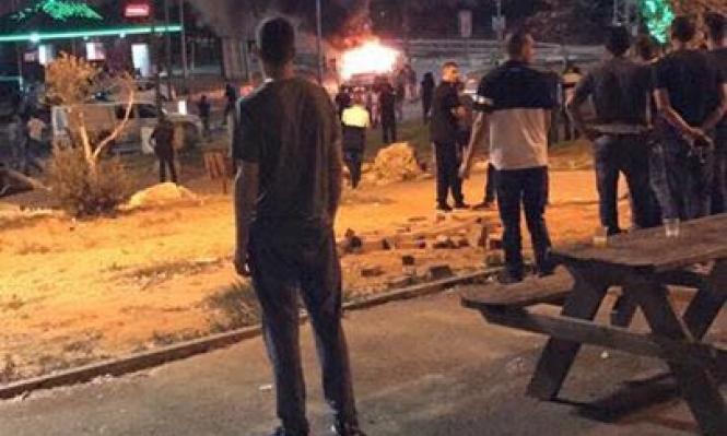 الوفاء والإصلاح: الشرطة التي قتلت الشهيد أبو القيعان قتلت الشهيد طه