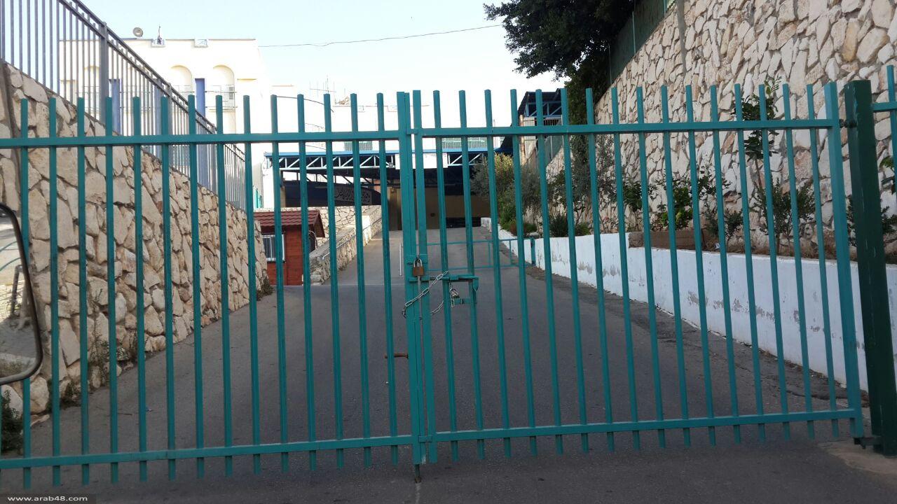 إضراب بالبلدات العربية ردا على جريمة الشرطة بكفر قاسم
