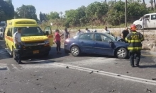 مصرع شخص في حادث طرق قرب بيسان