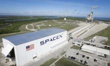 """""""سبيس إكس"""" تعتزم إطلاق """"طائرة فضائية"""" لسلاح الجو الأميركي"""