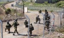"""جيش الاحتلال فرض """"حالة الطوارىء"""" لساعات بجنوب الجولان المحتل"""