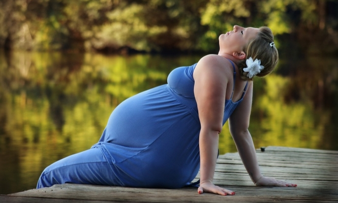 ممارسة الرياضة خلال الحمل يجنبكِ اكتئاب ما بعد الولادة