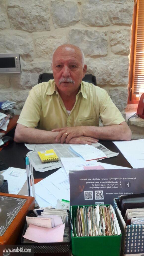 بعد 50 عامًا: 5% من أراضي القدس بقيت للعرب