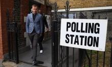 بريطانيا: انتخابات تشريعية وسط إجراءات أمنية مشددة