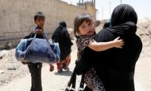 """الأمم المتحدة: """"داعش"""" يقتل مئات الفارين من الموصل"""