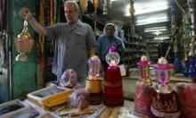 البلدة القديمة في نابلس تحافظ على أصالتها في رمضان