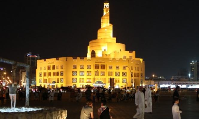 ماكرون يتصل بأمير قطر ويقترح وساطة فرنسا لحل الأزمة الخليجية