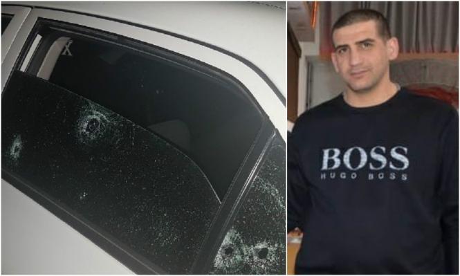 تمديد اعتقال 3 مشتبهين بجريمة قتل أحمد بدير من كفر قاسم