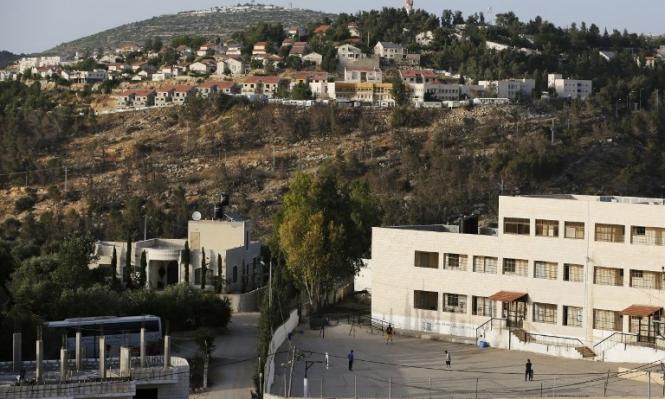 الاحتلال يصادق على إيداع مخططات لبناء 700 مسكن بالمستوطنات