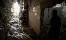 400 استهداف للمؤسسات الطبية بسورية العام الماضي