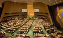 """الأمم المتحدة تعتمد """"مشروعا خاصا"""" بالمرأة الفلسطينية"""