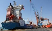 سفينة مساعدات تركية ثالثة تصل غزة قبل عيد الفطر