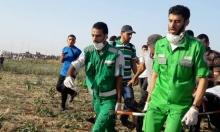 شهيد وإصابات برصاص الاحتلال في مواجهات شرق جباليا