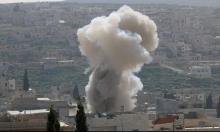 يونيسف: 80 ألف طفل هُجّروا نتيجة الاشتباكات في الرقة