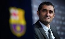 فالفيردي يتحدث عن أسلوب لعب برشلونة
