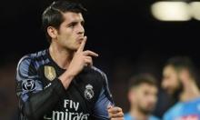 وكيل موراتا يثير الجدل حول مصيره مع ريال مدريد