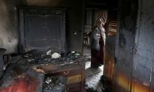 """جهات أمنية إسرائيلية: """"الإرهاب اليهودي"""" في تصعيد شبيه بحرق عائلة دوابشة"""